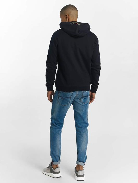 PSG by Dwen D. Corréa Pullover Willy blue