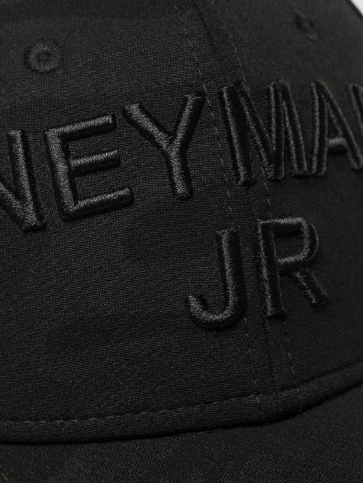 PSG by Dwen D. Corréa Snapback Cap Neymar Jr. black