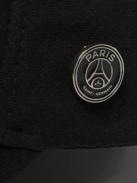 PSG by Dwen D. Corréa Snapback Caps Neymar Jr. čern