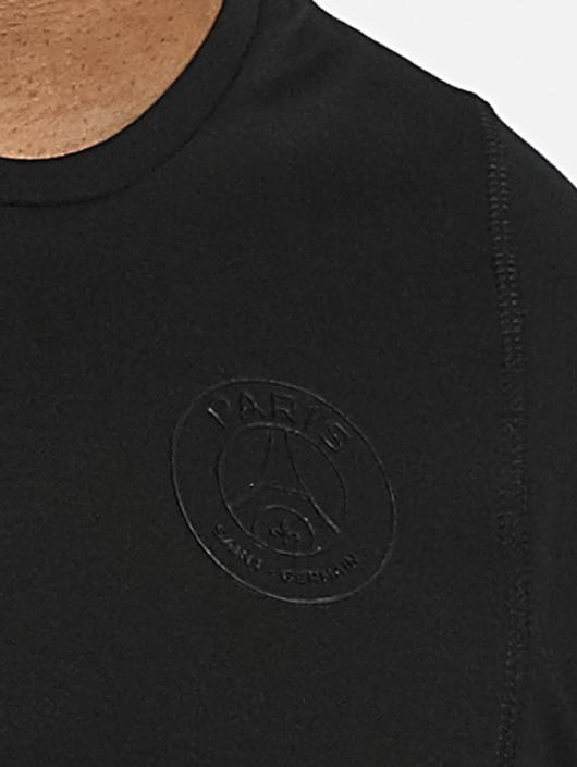 PSG by Dwen D. Corréa T-Shirt Paris black