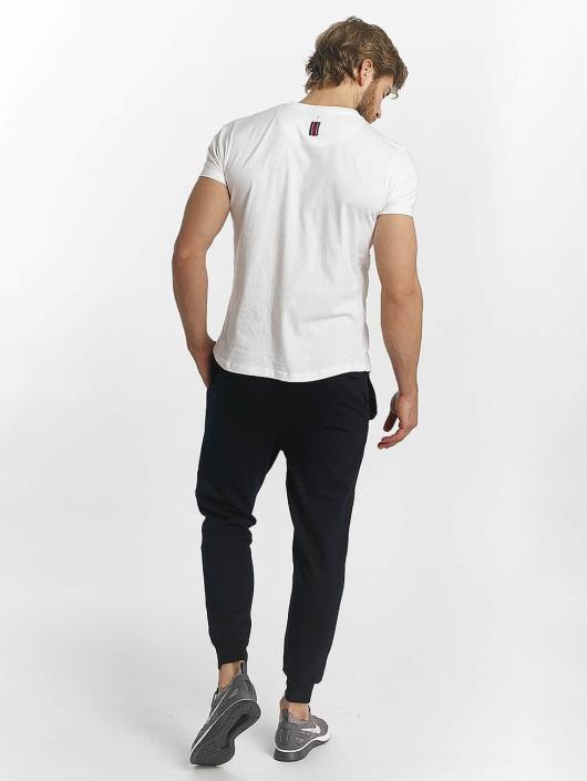PSG by Dwen D. Corréa T-Shirt Yohan blanc