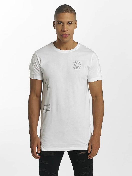 PSG by Dwen D. Corréa T-Shirt Soutio white