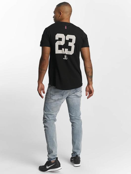 PSG by Dwen D. Corréa t-shirt Julian zwart