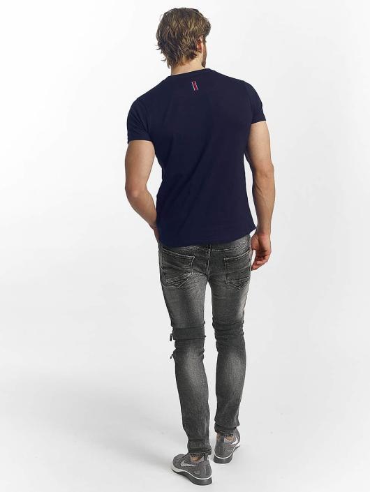 PSG by Dwen D. Corréa T-shirts Yohan blå
