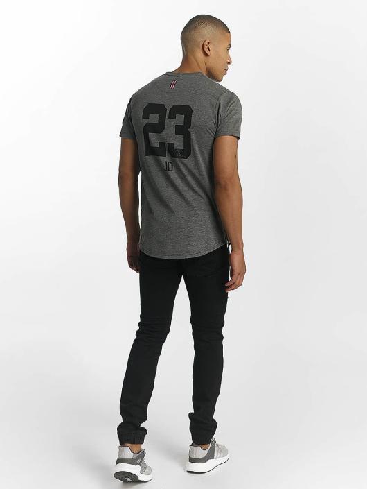 PSG by Dwen D. Corréa T-shirts Julian grå