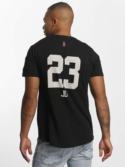 PSG by Dwen D. Corréa T-shirts Julian sort