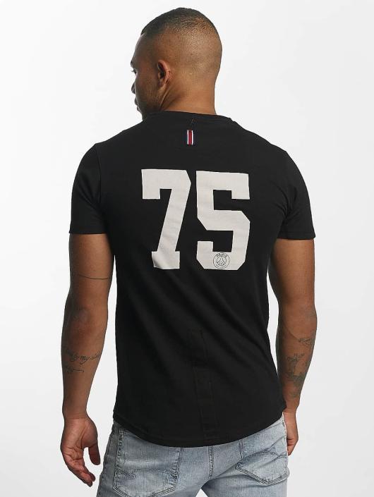 PSG by Dwen D. Corréa T-shirts Paris sort