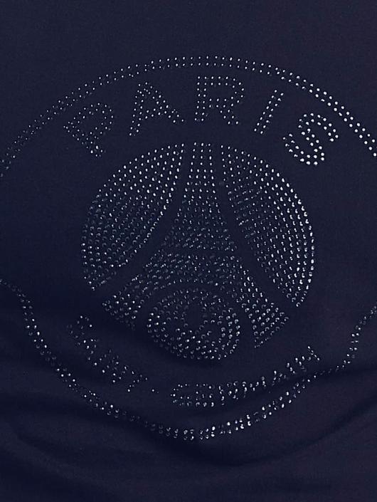 PSG by Dwen D. Corréa T-Shirty Yohan niebieski