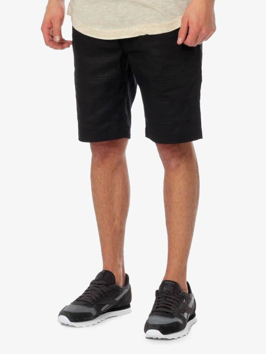 Publish Brand Shorts Bain schwarz