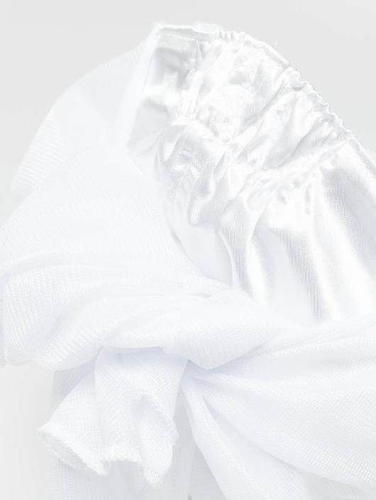 Puma Бейсболкa Flexfit Bandana белый