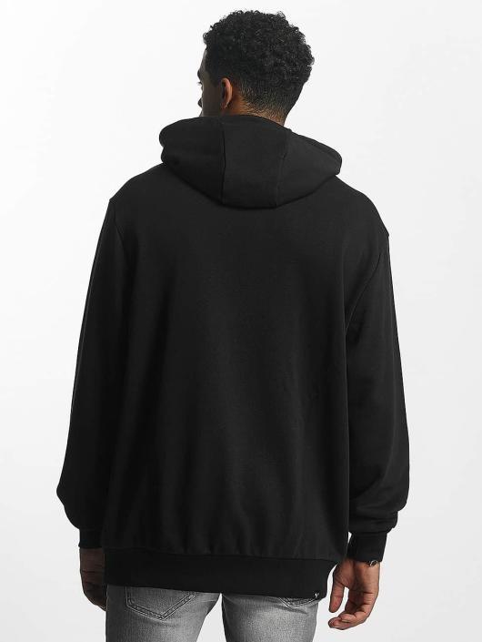 Puma Bluzy z kapturem ESS No.1 czarny