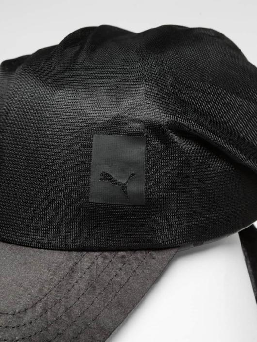 Puma Casquette Flex Fitted Bandana noir