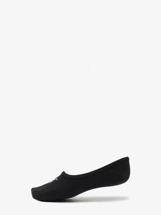 Puma Dobotex Socks 3-Pack Footies black