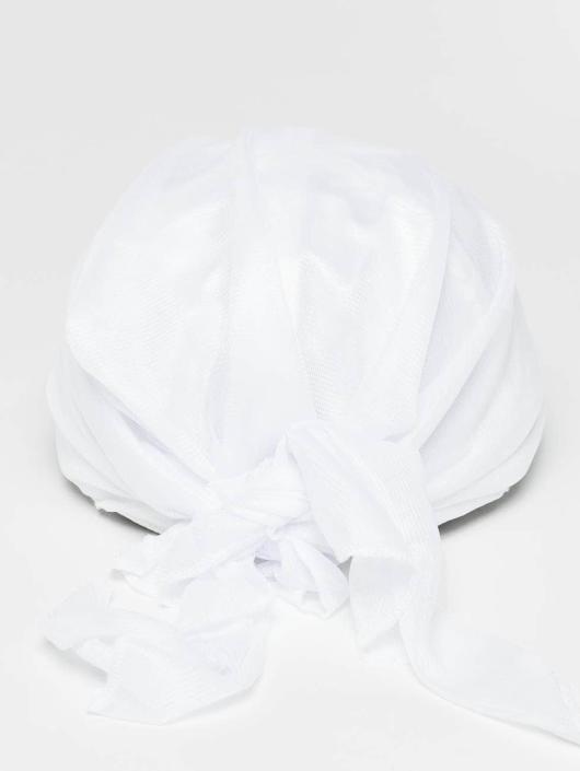 Puma Flexfitted Cap Bandana weiß