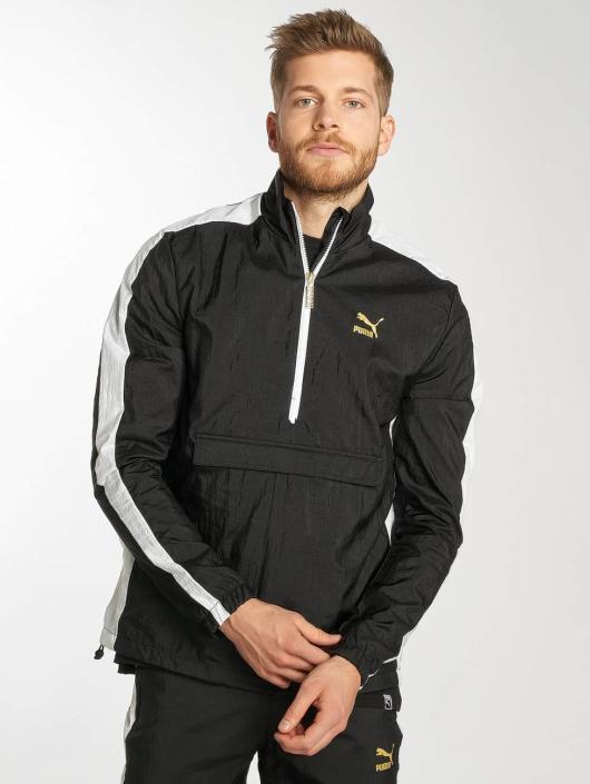 Puma Lightweight Jacket T7 BBoy Track black