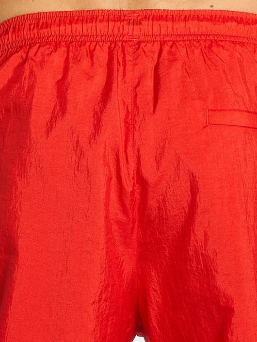 Puma Pantalón deportivo BBoy Track rojo