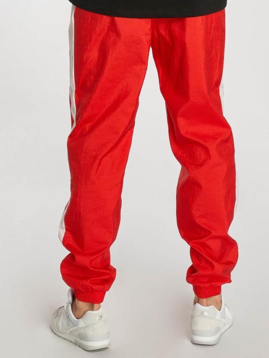 Puma Pantalone ginnico BBoy Track rosso