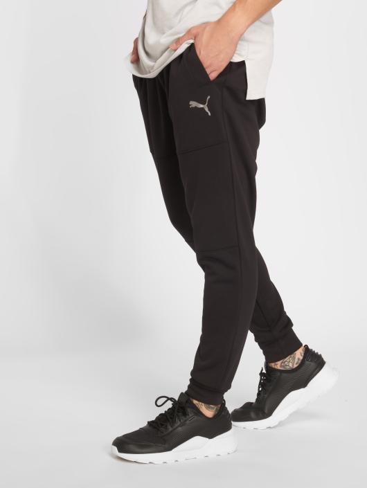 Puma Performance joggingbroek Energy Trackster zwart