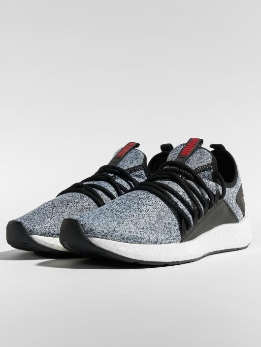 Puma Performance Sneakers NRGY Neko Knit èierna