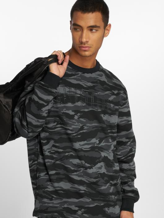 Puma Pullover Camo Fleece camouflage