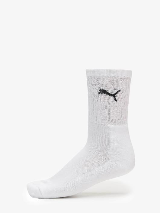 Puma Socks 3-Pack Sport white