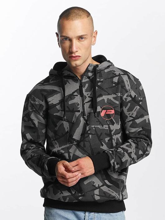 Pusher Apparel Hoody AK Camo camouflage