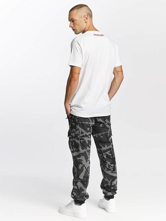 Pusher Apparel Jogginghose AK Camo camouflage