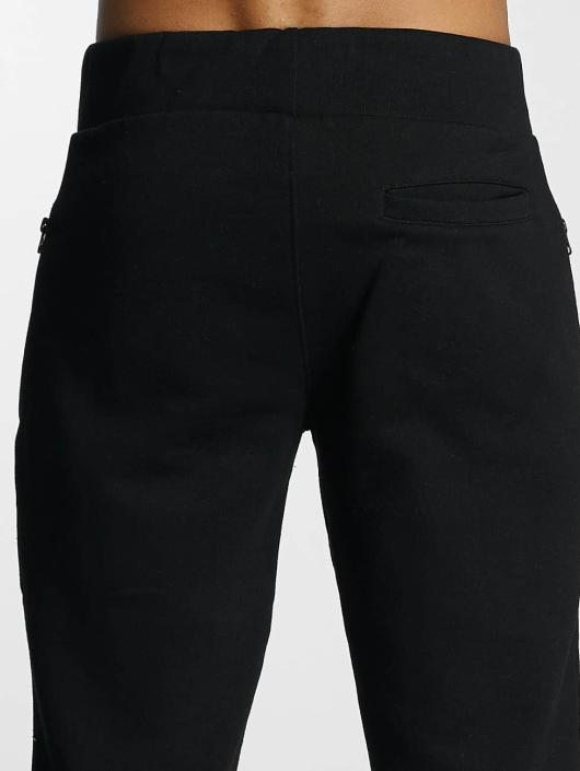 Pusher Apparel Jogginghose 215 Jacking schwarz