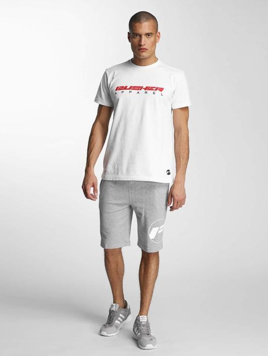 Pusher Apparel shorts 219 Cut grijs