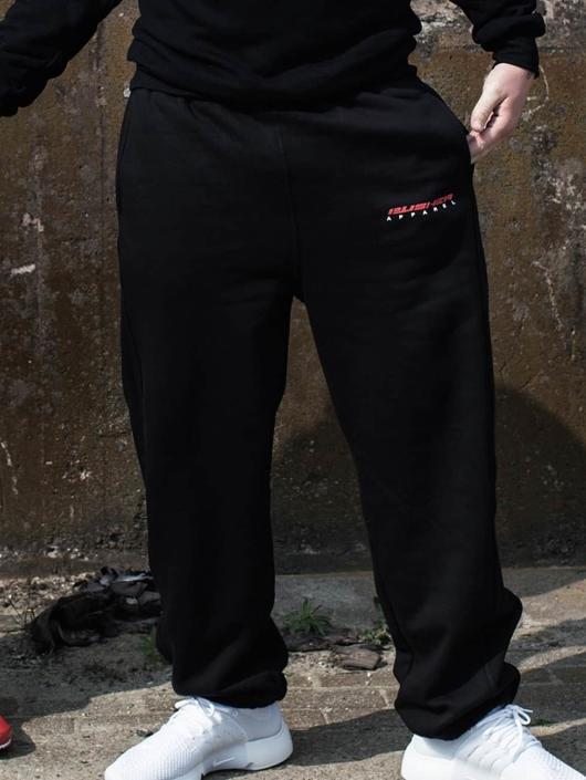 Pusher Apparel Sweat Pant 215 Jacking black