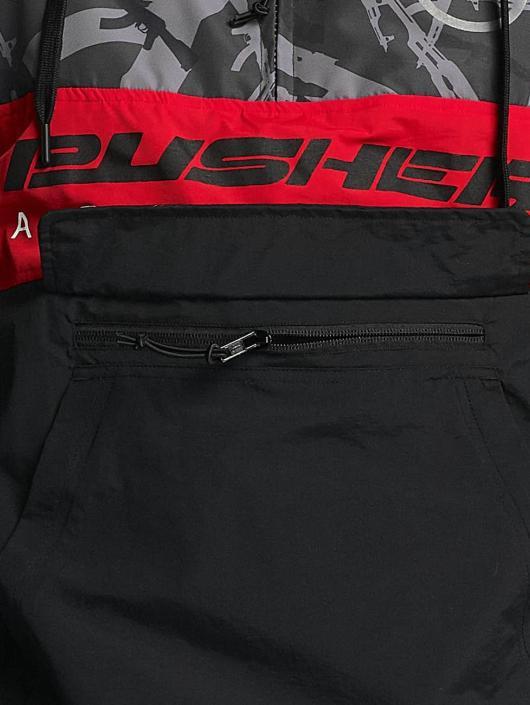 Pusher Apparel Transitional Jackets AK Camo kamuflasje