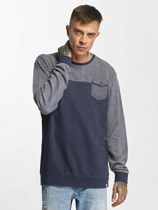 Quiksilver Pullover Mahatao blue