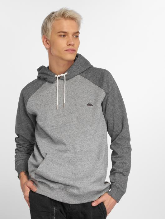 Quiksilver Sweat capuche Everyday gris