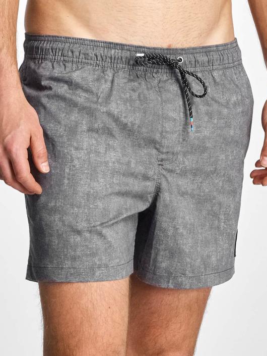 Quiksilver Swim shorts Acid Volley 15 grey