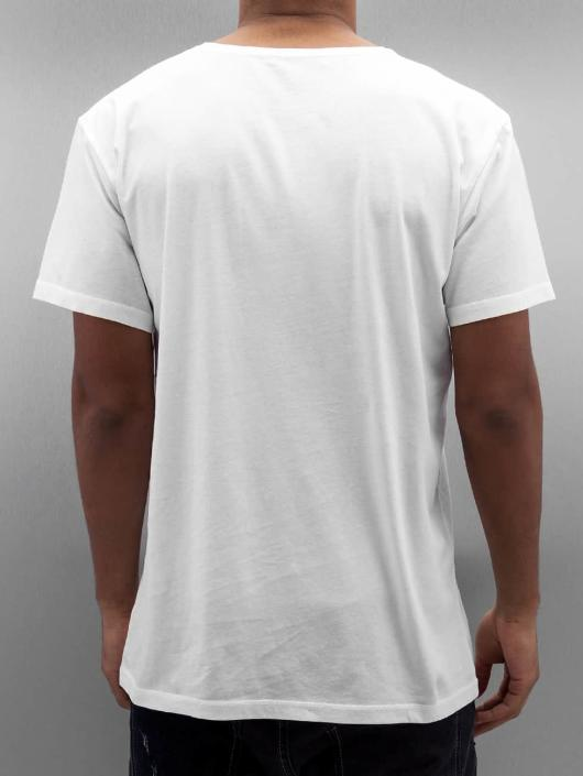 Quiksilver T-Shirt Mellow Dingo white