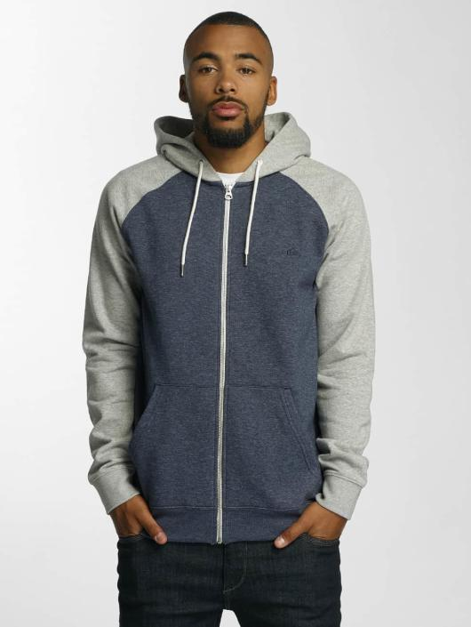 Quiksilver Zip Hoodie Everyday blue