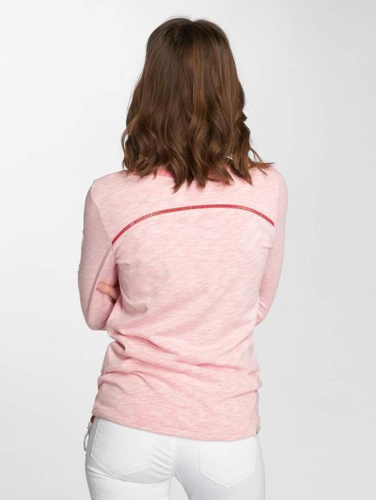 Ragwear Пуловер Jocelyn розовый