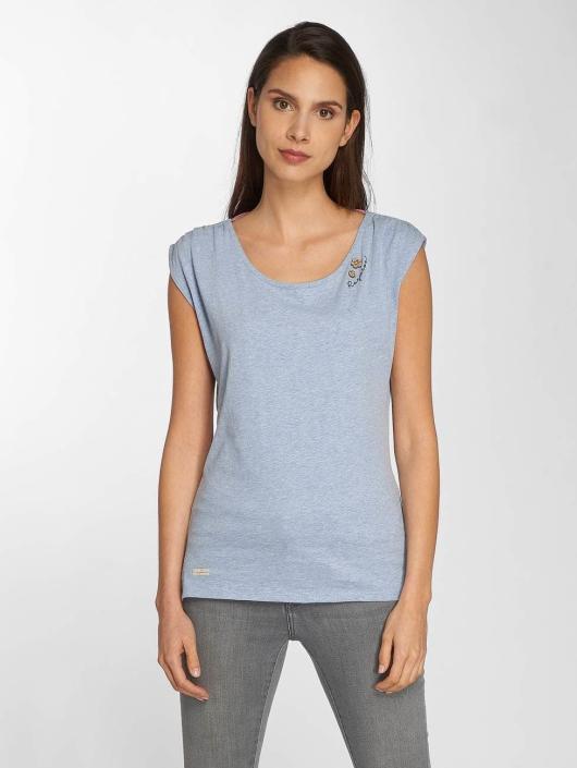 Ragwear Hihattomat paidat Greta sininen