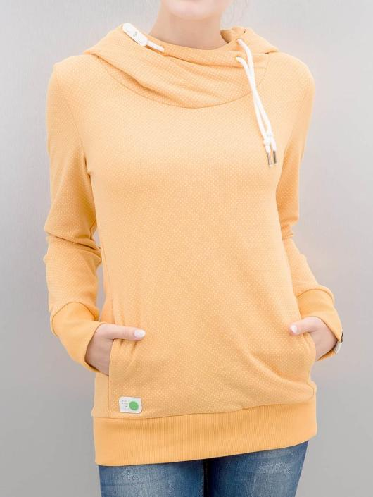 Ragwear Hoody Beat B Organic orange