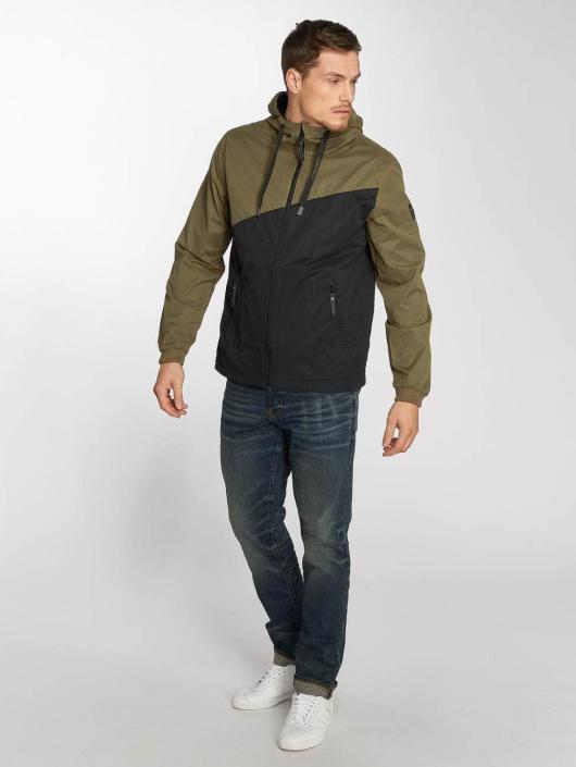Ragwear Lightweight Jacket Nugget olive