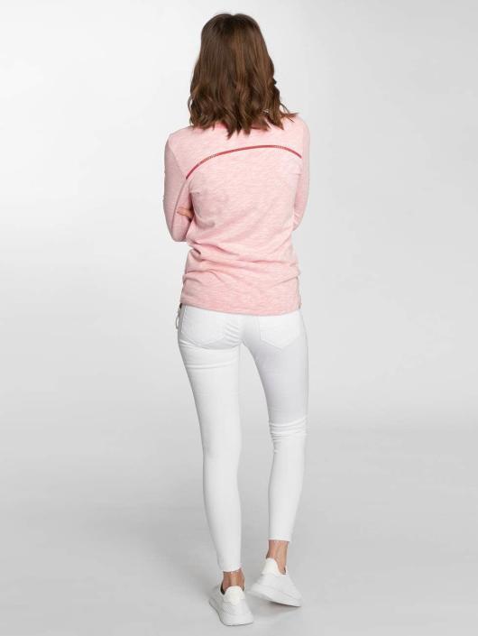 Ragwear Pullover Jocelyn rosa