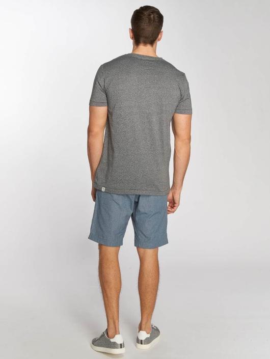 Ragwear Short Zyan bleu