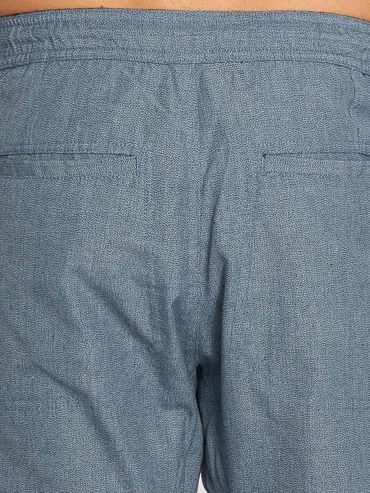 Ragwear Short Zyan blue