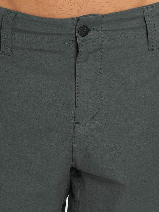 Ragwear Short Karel Melange gray