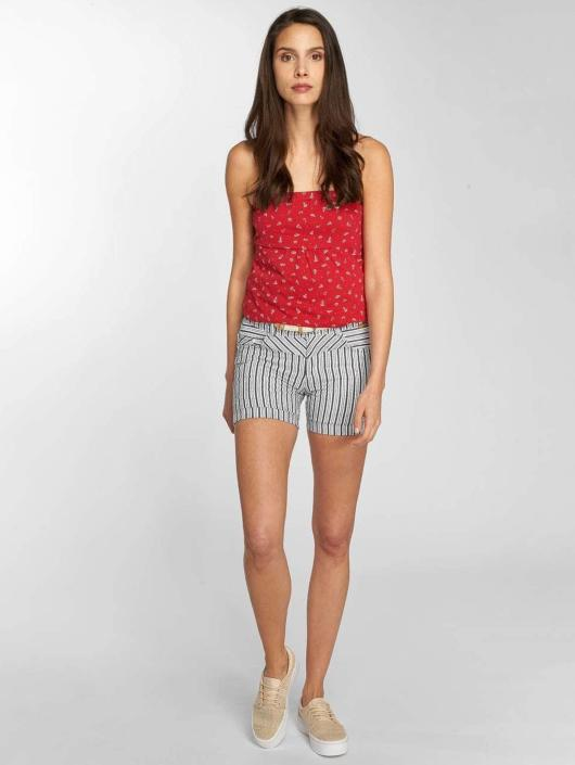 Ragwear Shorts Sandra vit