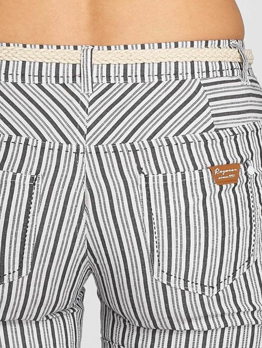 Ragwear shorts Sandra wit
