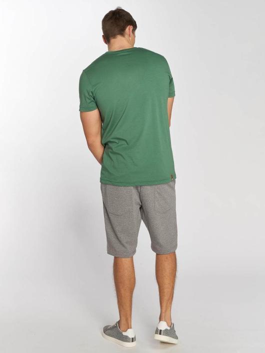 Ragwear T-paidat Charles vihreä
