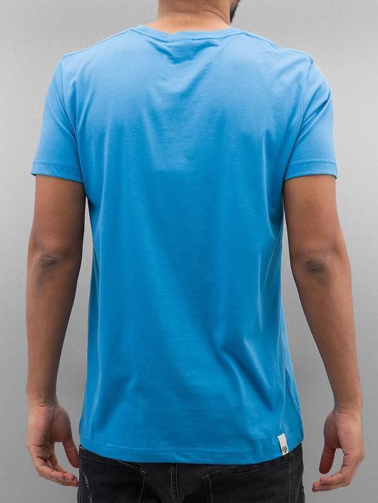 Ragwear T-shirt Charles blå