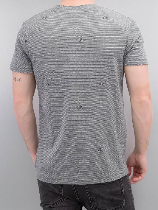 Ragwear T-Shirt Dami grey