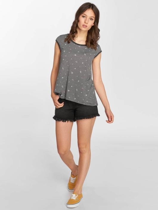 Ragwear T-Shirt Dominica noir